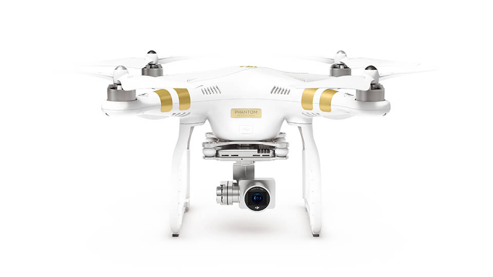 Top 5 Drones for Filming and Photography