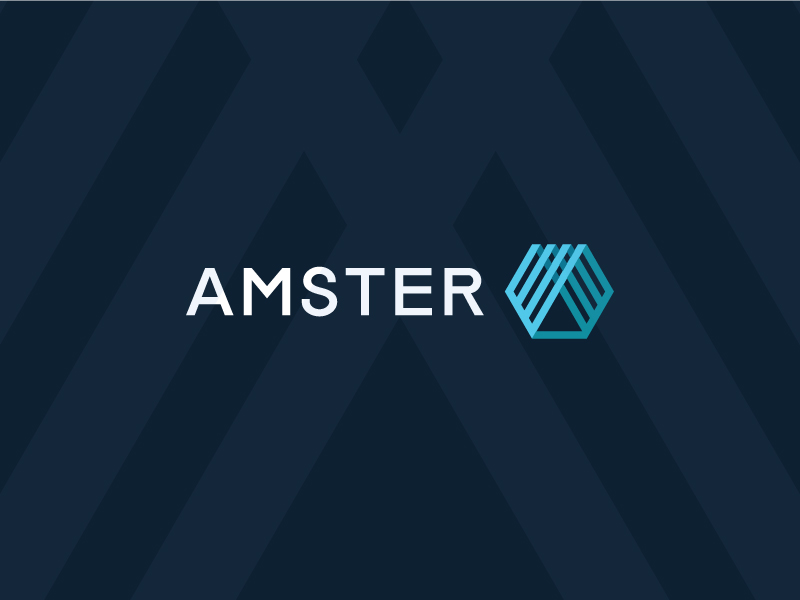 Amster by SHYLESH