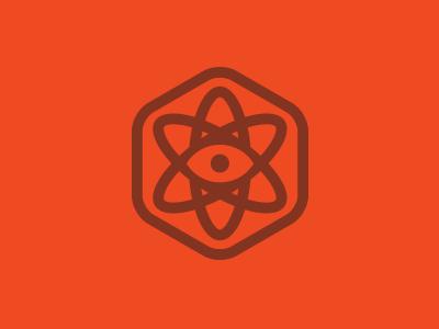 AtomoVision by Jake Dugard