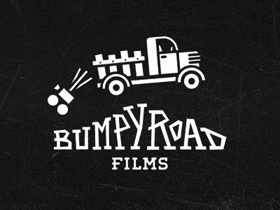 Bumpy Road by Michael Spitz