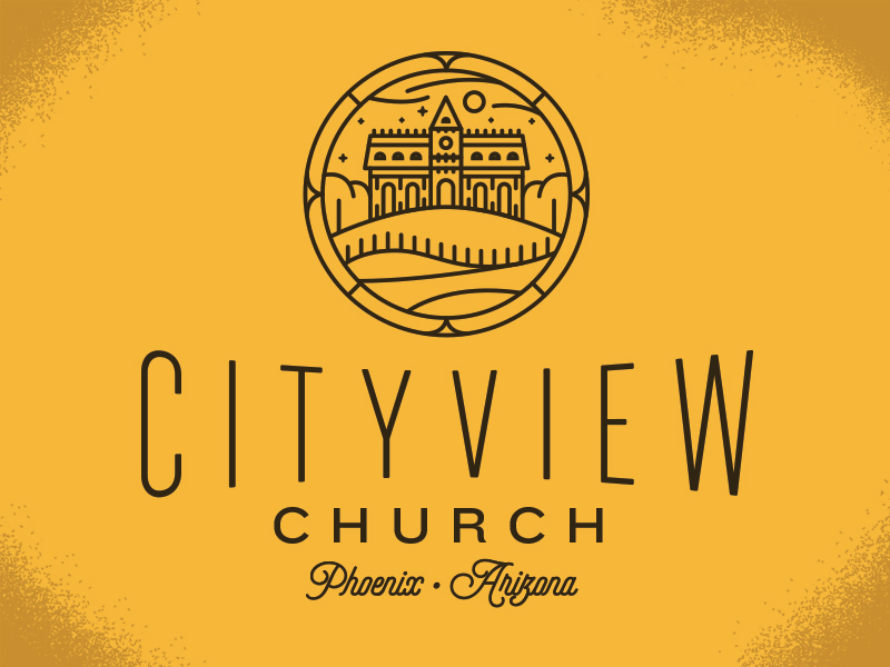 CityView Church by Adam Grason