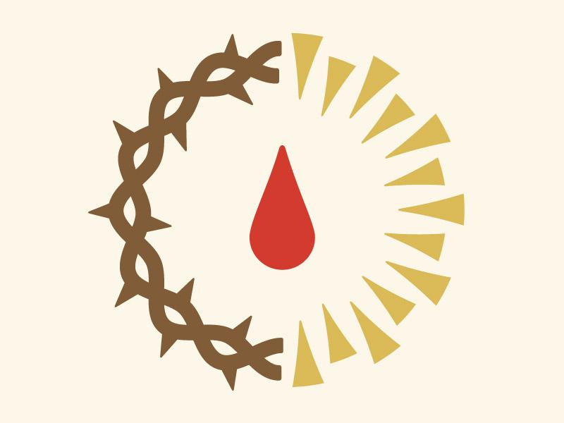 Community Gospel Logo by Isaiah Gillis