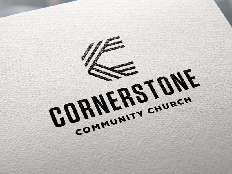 Cornerstone by Ben Stafford