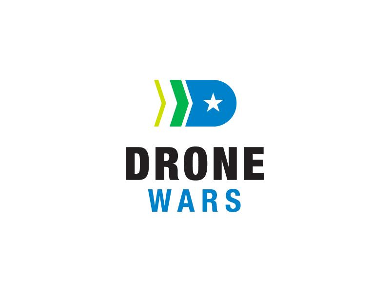 Drone Wars 2 by Sam DeMastrie