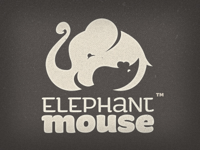 Elephant Mouse by Assembly Co.