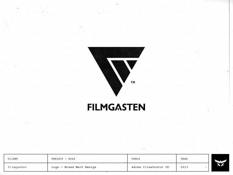 Filmgasten by Gert van Duinen