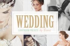 Free Wedding Presets for Lightroom & Photoshop-min