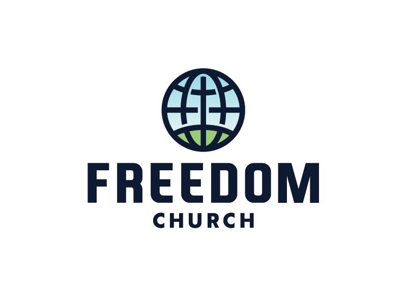 Freedom Church by Josh Carnley