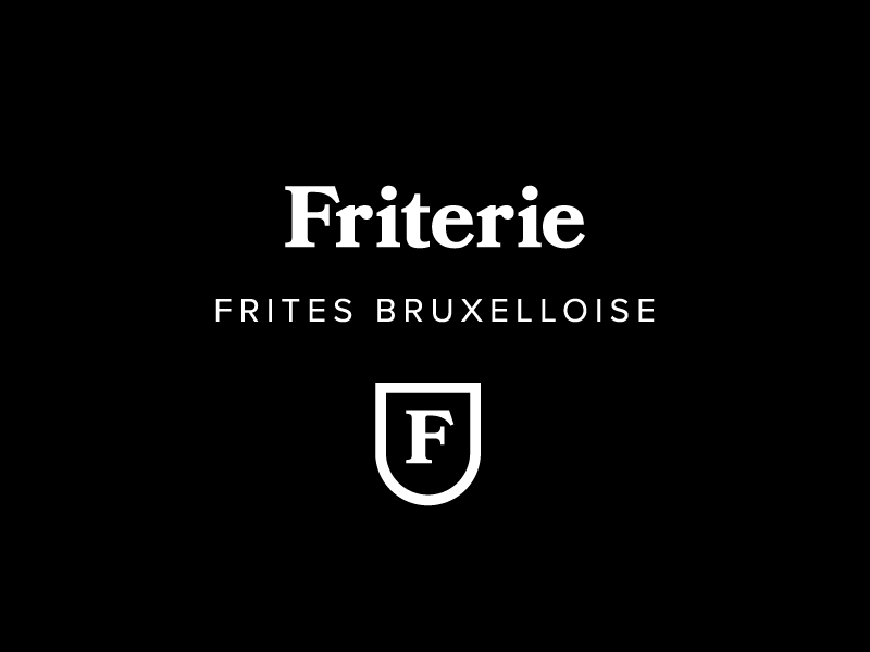 Friterie Rejected by Dennis Cortes