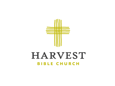Harvest Bible Church Logo by Graham Smith