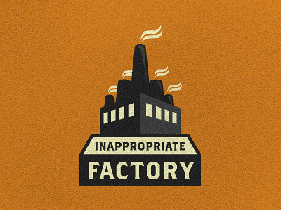 Inappropriate Factory by Emir Ayouni