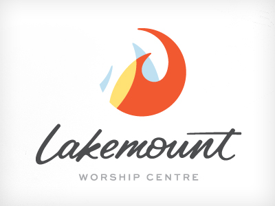 Lakemount by Andy Luce