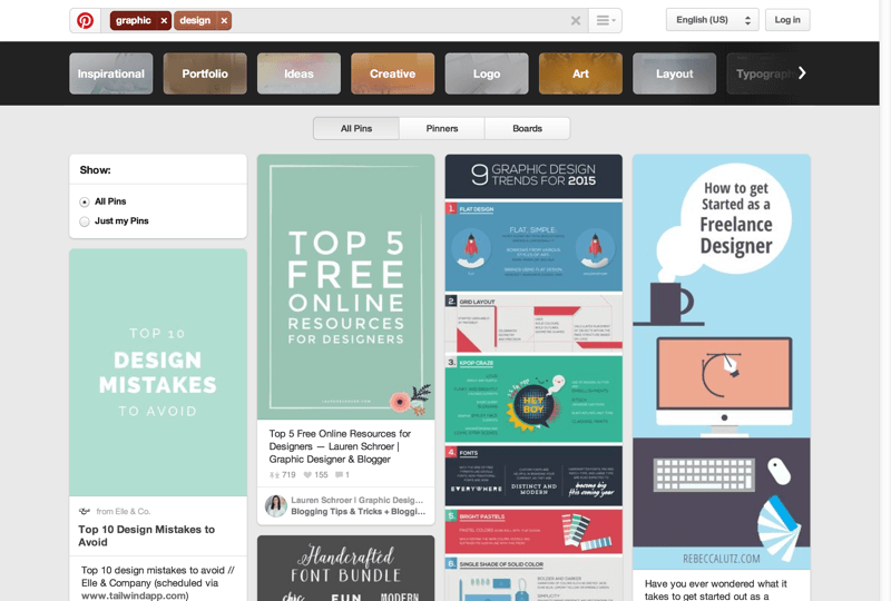 Pinterest-Discover and save creative ideas (20150729)