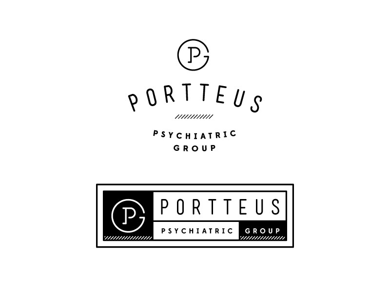 Portteus by Tyler Anthony