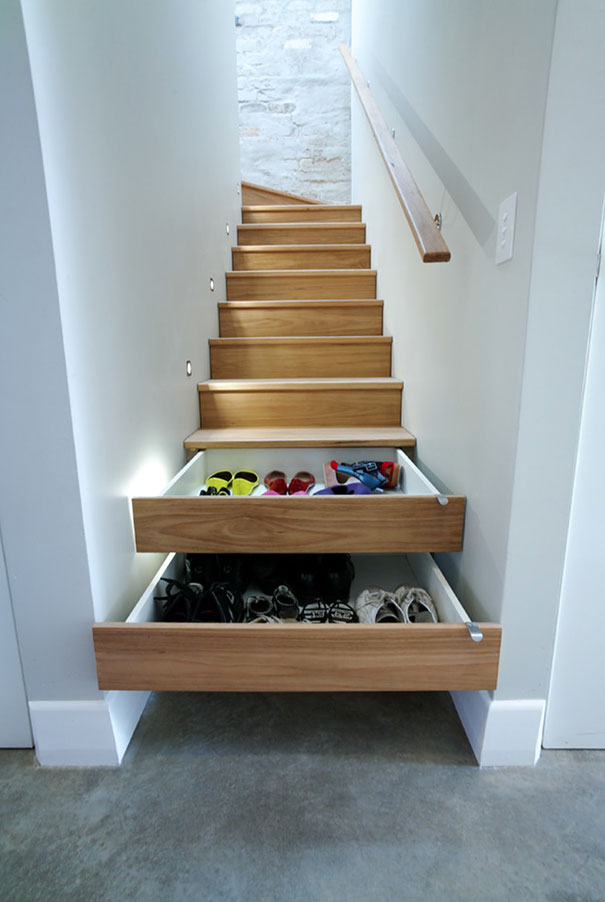 Cool Examples Of Space Saving Furniture, Space Efficient Furniture