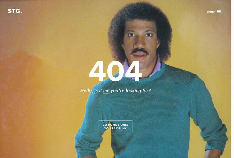 Studiogewoon 404