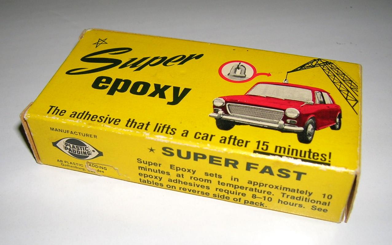 Super Epoxy
