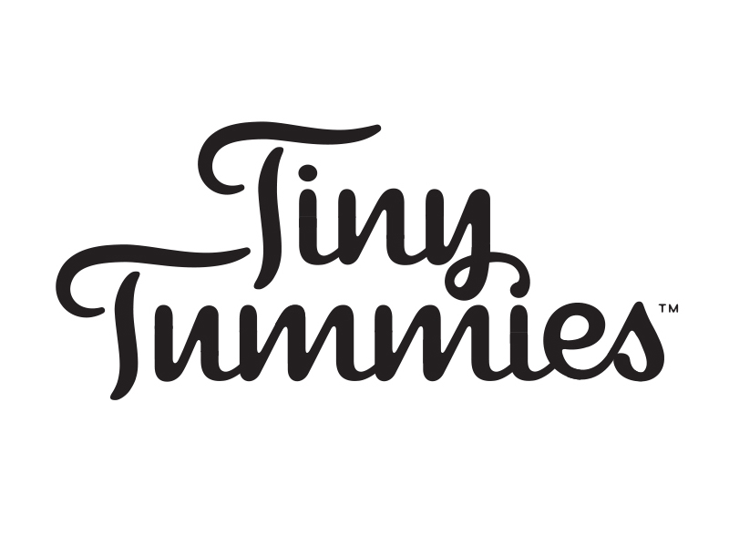 Tinytummies reject by Luke Ritchie