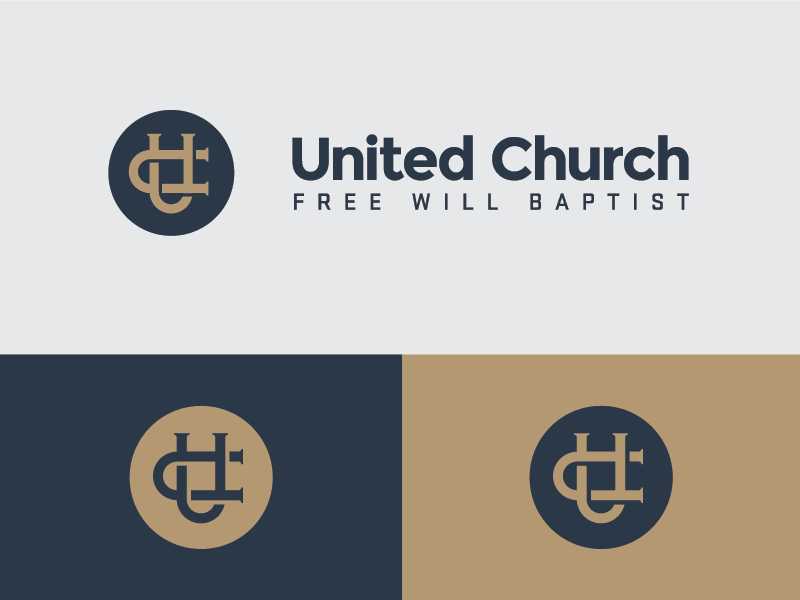 United Church Concept by J.D. Reeves