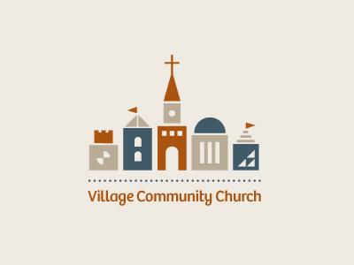 30 Divine Church Logo Designs | Inspirationfeed