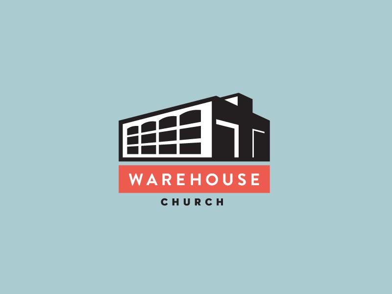 Warehouse Church by Sean Heisler