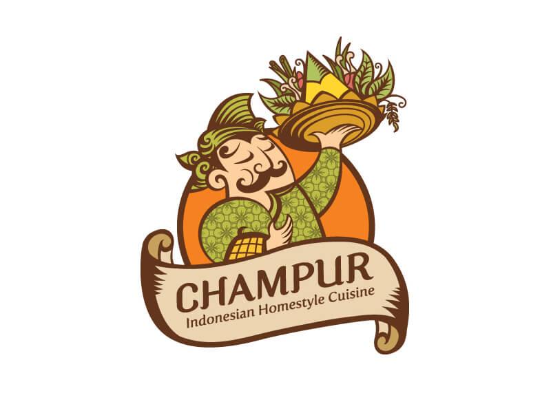 Champur - Prototype A by Louis D. Wiyono