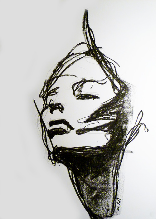 Charcoal No. 97, by Lee Woodman