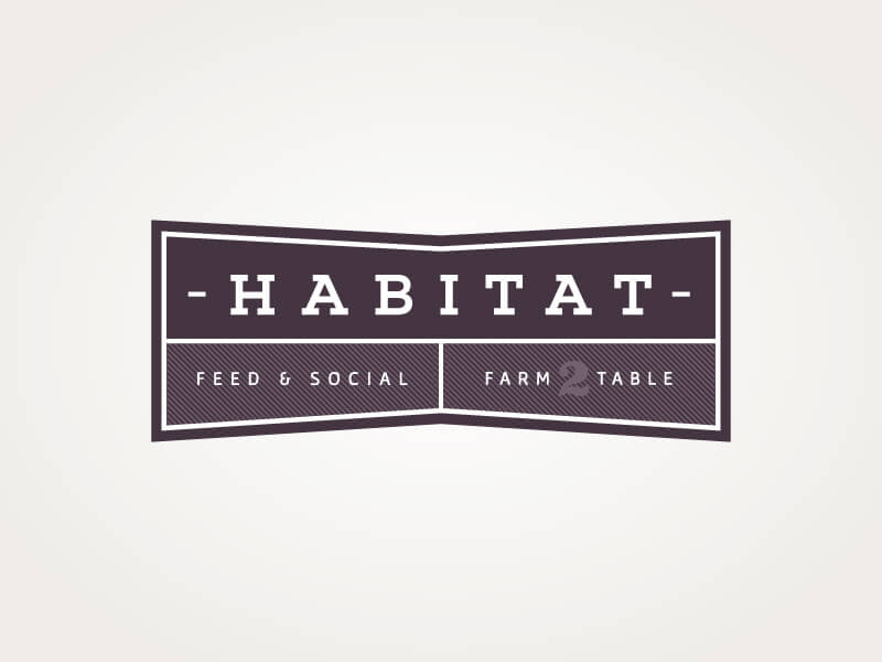 Habitat by Valeria Waters