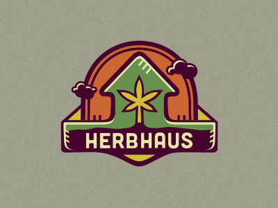 Herbhaus by Szende Brassai