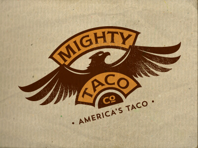 MightyTaco by Jerron Ames