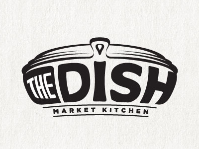 The Dish by Libby Portis