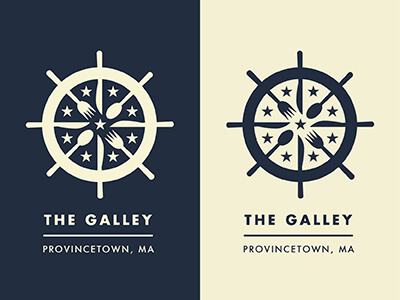 30 Outstanding Examples of Restaurant Logos