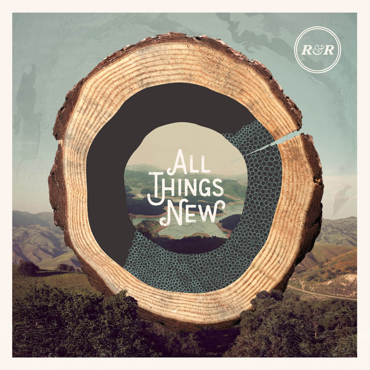 All Things New by Jonathan Ogden