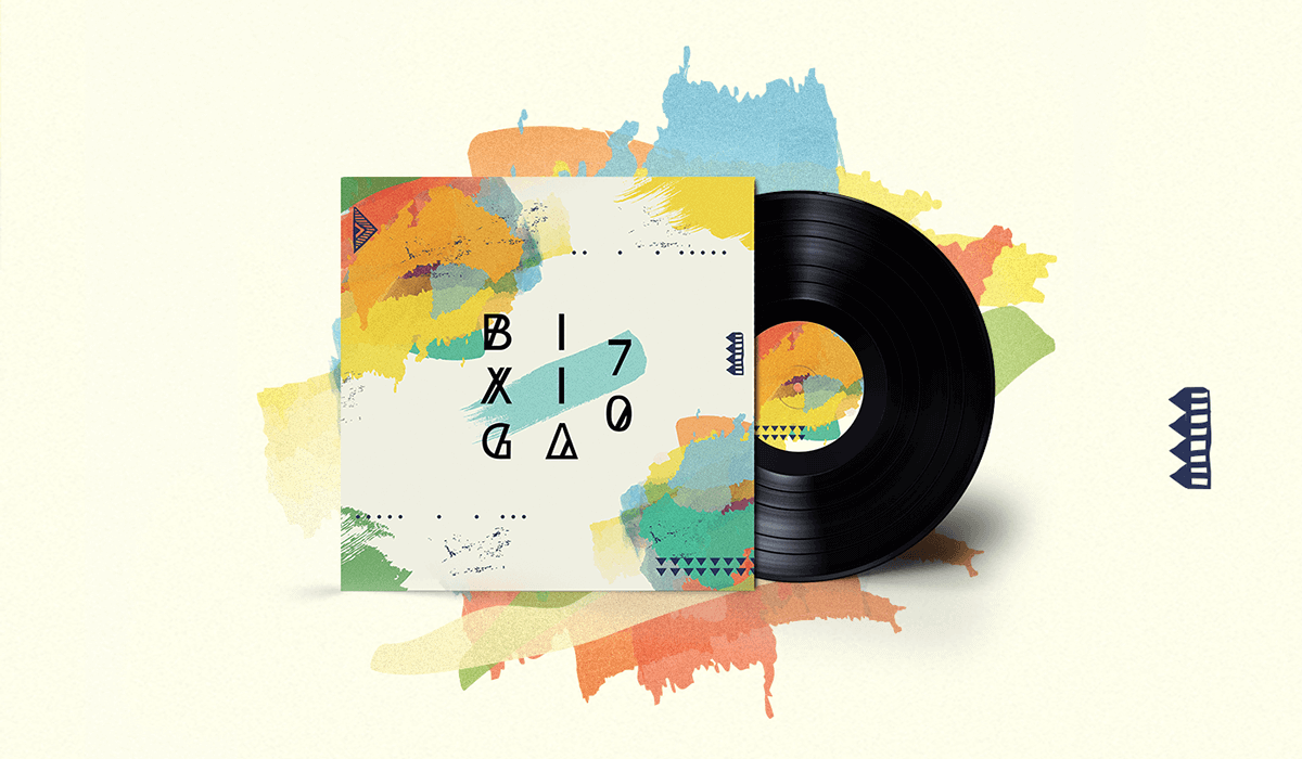 Bixiga 70 Album by Raiane Girotto-min