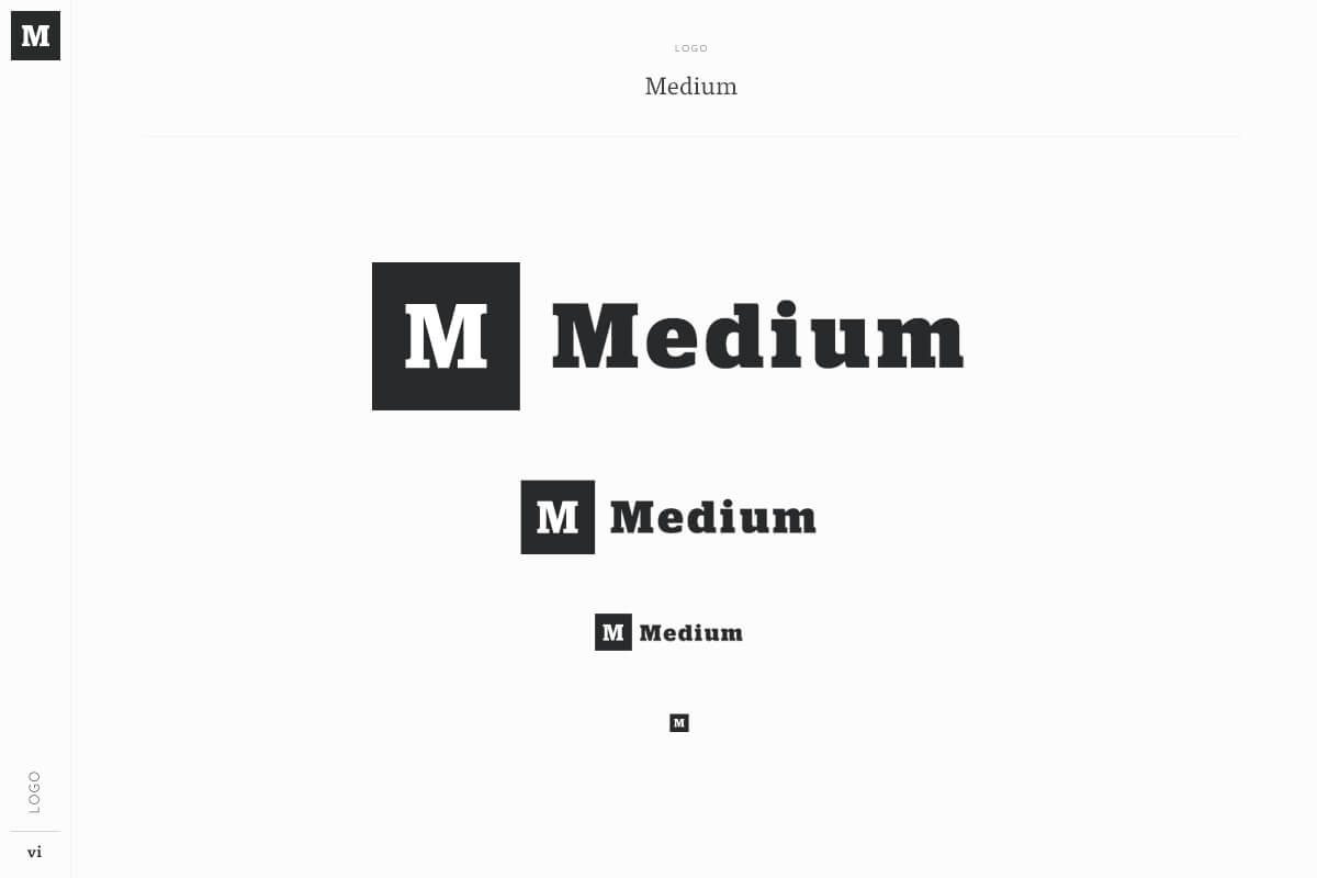 Medium Brand Development