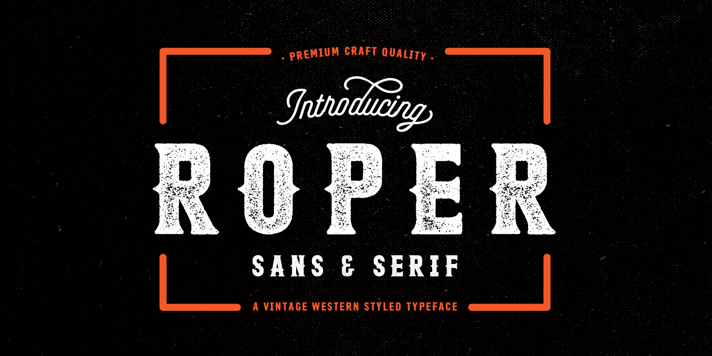 Roper by Andrew Footit