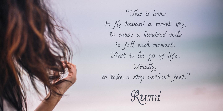 Rumi by ROHH