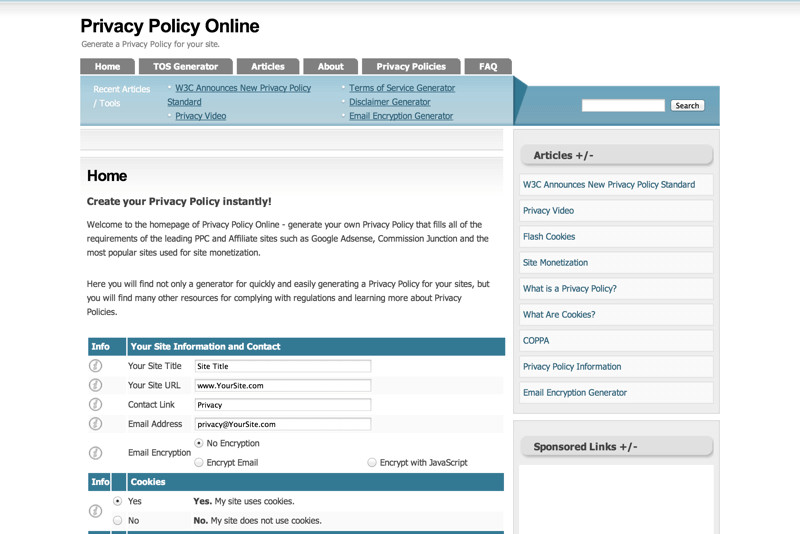 Privacy Policy Online-min