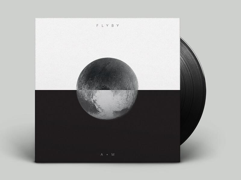 Flyby Mixtape by Alessandro Scarpellini