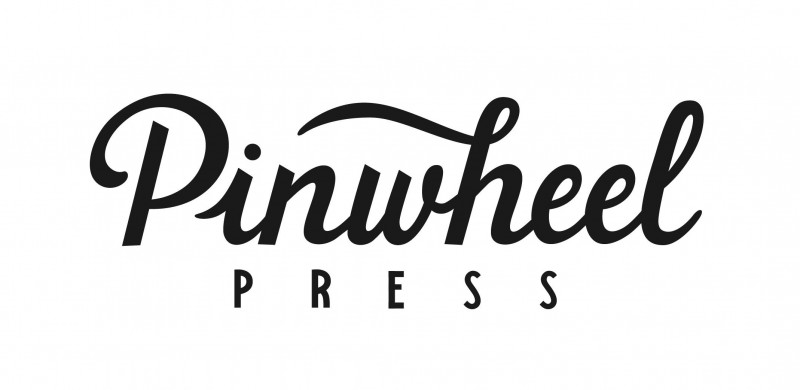 Pinwheel Press by Charlotte Akers