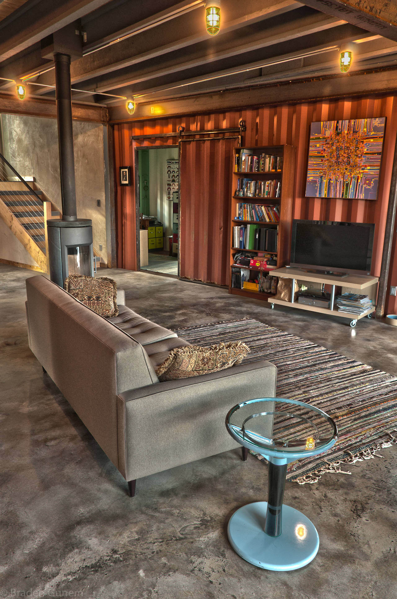 Shipping Container House5 (1)