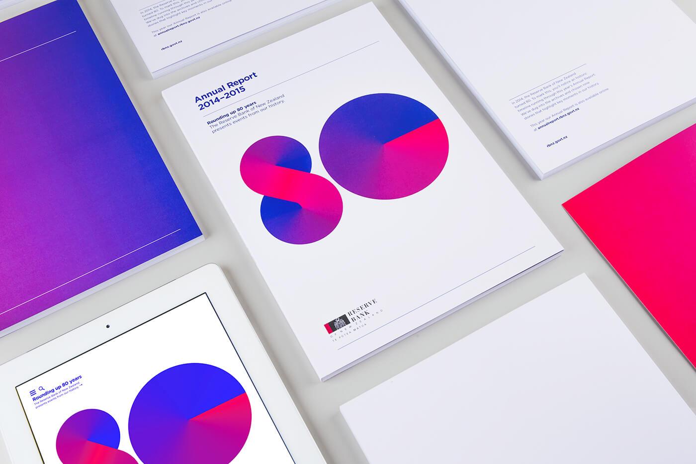 RBNZ Annual Report