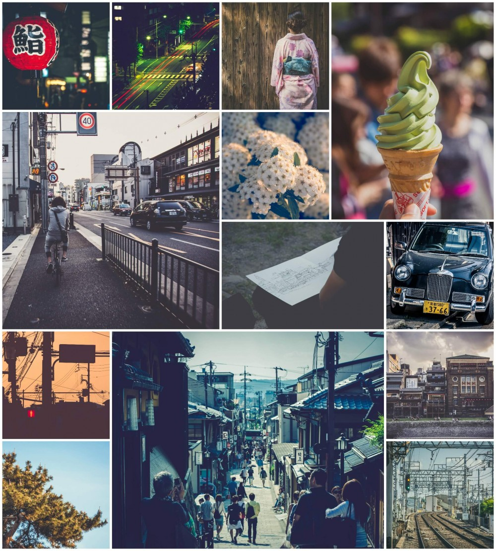 Kyoto Photo Pack 2