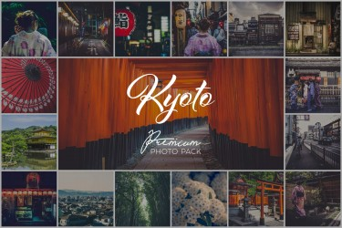 Kyoto-Photo-Pack-Preview