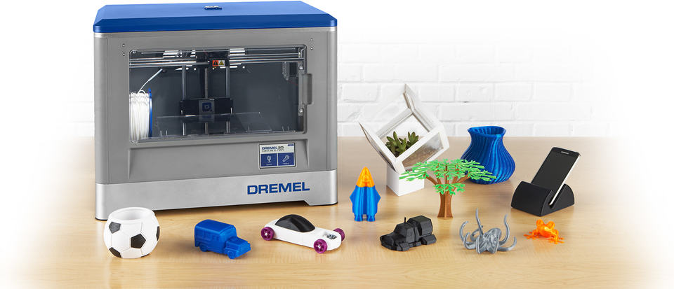 Cool Things To Make Using A 3D Printer and Start Selling
