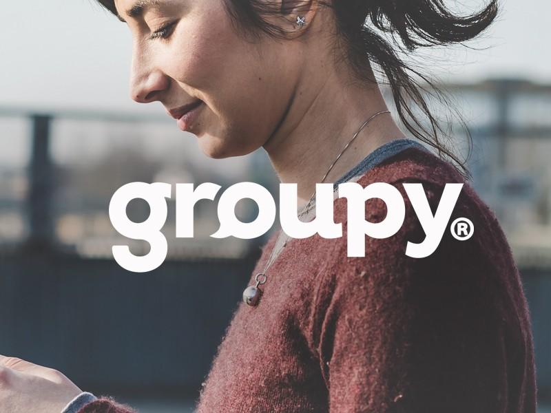 Groupy by Yossi Belkin