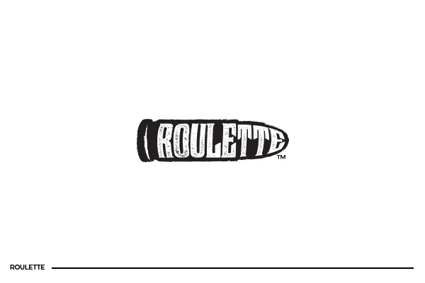 Roulette by Andrew Footit