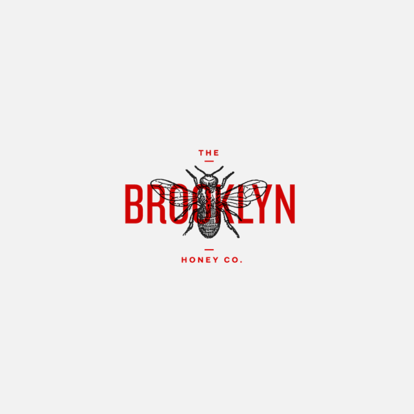 The Brooklyn Honey Co. by Brandon Nickerson