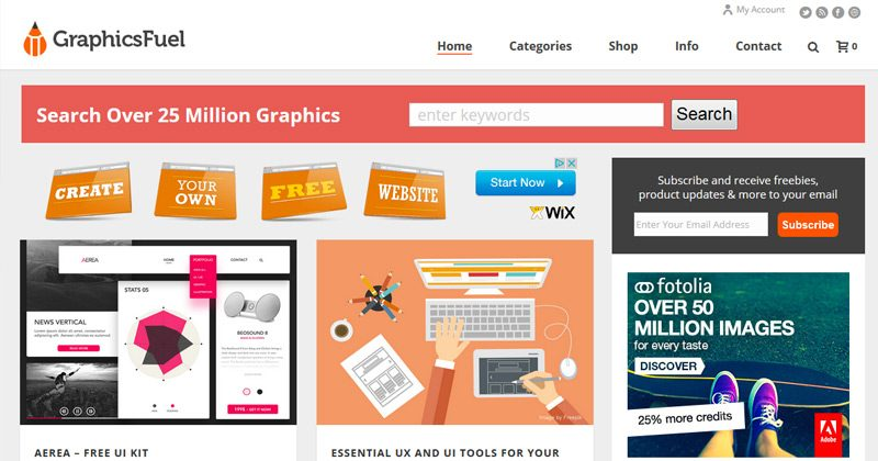 07-graphicsfuel-website-homepage