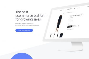 Sign up now with a 15-day FREE trial. Bigcommerce is a true all-in-one ecommerce platform with the power to grow your business & help you sell more.